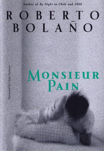 Monsieur-Pain