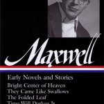 Maxwell-Early-Novels