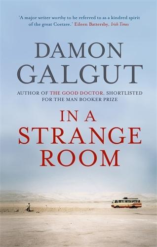 strangeroom
