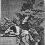 Goya The Sleep of Reason