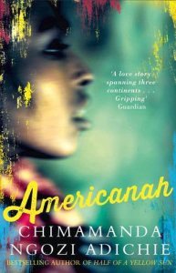 UK Americanah