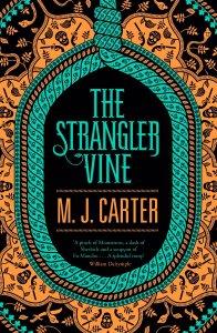 UK The Strangler Vine