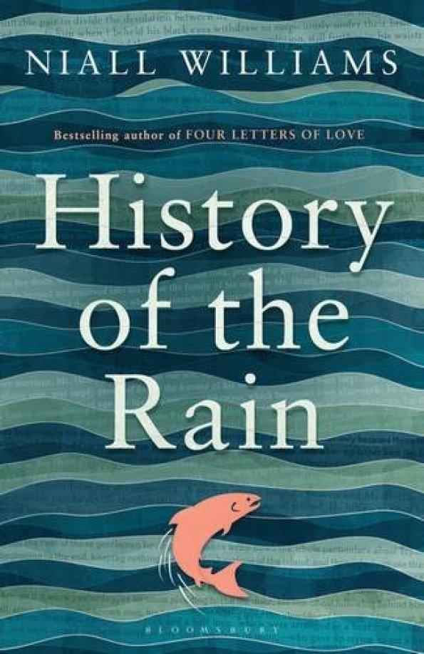 History of the Rain (UK)