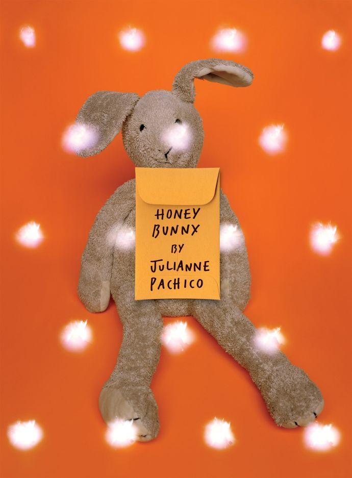 Pachico Honey Bunny