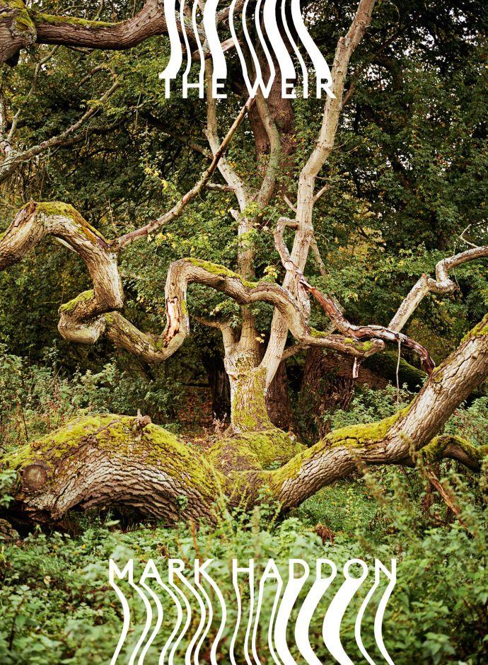 Haddon The Weir