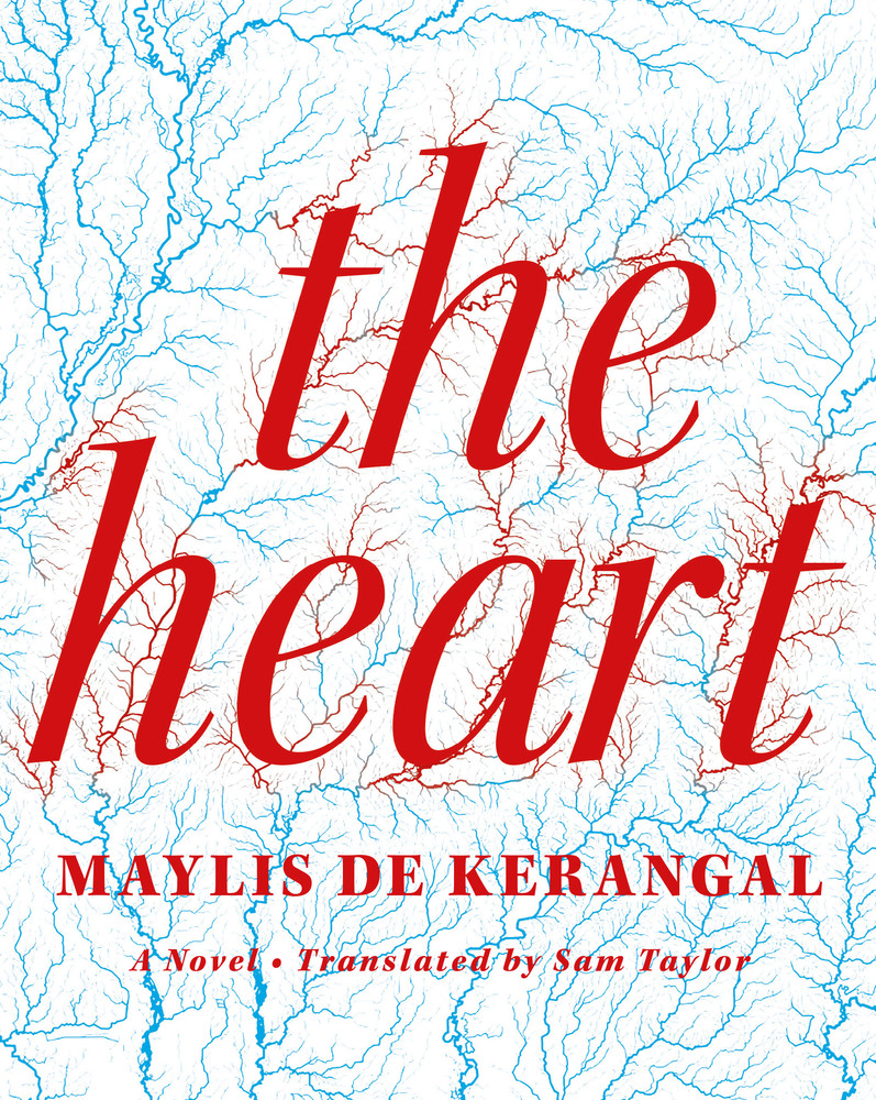 Mending the Living - The Heart US