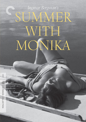 CriterionCast 174: Ingmar Bergman's Summer with Monika