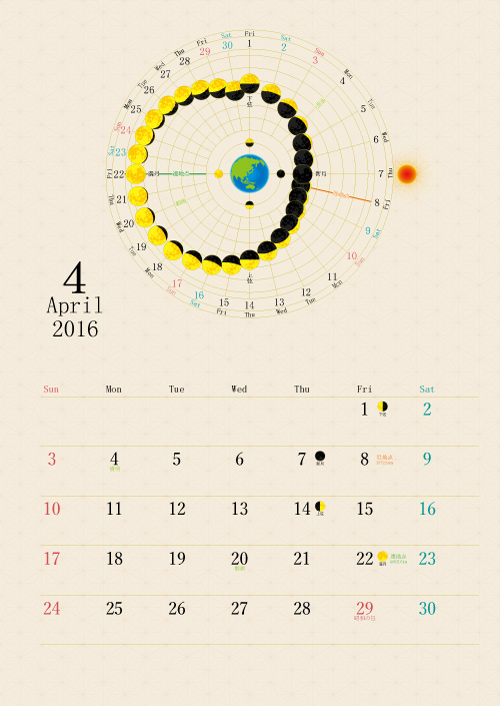 moonwave2016_4月