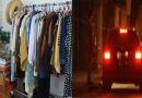 """Barro Preto, um bairro que vai da moda à """"foda"""""""