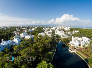 Aerial Photography and Aerial Video of South Walton