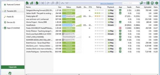 bt下載器中文版 utorrent