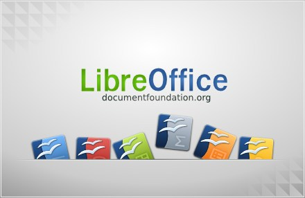 免費辦公室套裝軟體下載 LibreOffice中文版