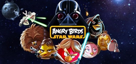 Angry Birds Star Wars 星際大戰版上市 for Android / iOS / MAC / PC / Windows Phone