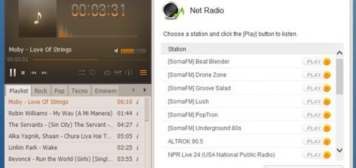 mp3播放器軟體下載 GOM Audio Player