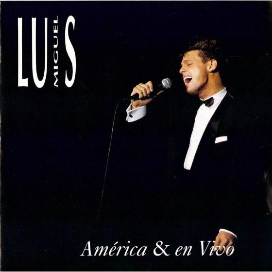 05 LM America En Vivo