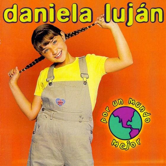 35 Daniela Lujan – Por Un Mundo Mejor