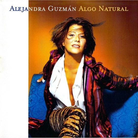 36 Alejandra Guzman