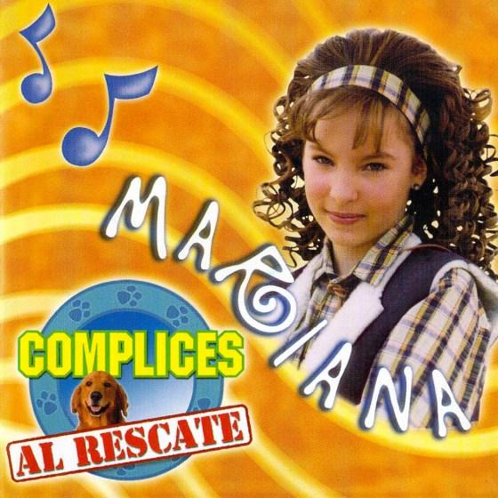 45 Complices Al Rescate – Mariana