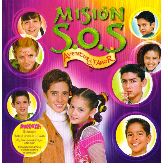 60 Mision SOS
