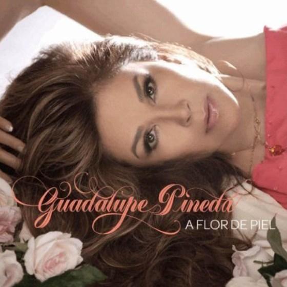 84 Guadalupe Pineda – A Flor De Piel