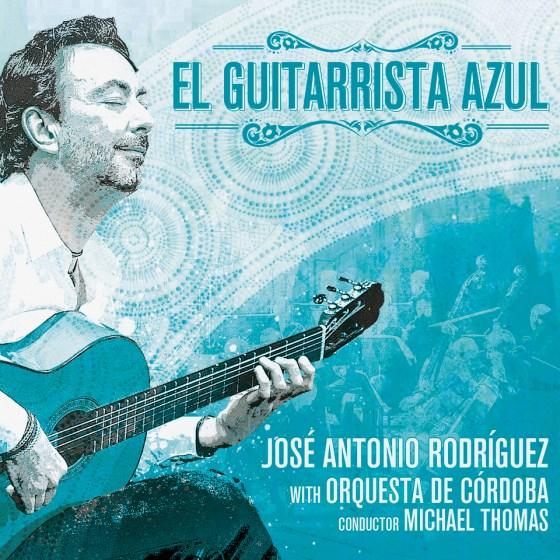 José Antonio Rodriguez