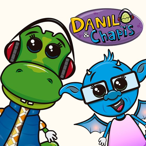 Danilo y Chapis