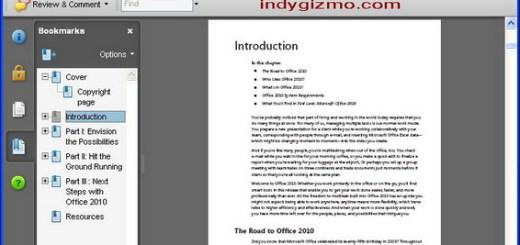 pdf閱讀軟體 Adobe Reader 繁體中文完整版