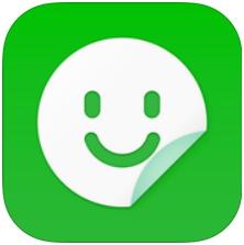 line自製貼圖app - LINE Selfie Sticker