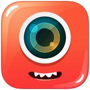 手機拍照特效軟體 - Epica 輕鬆幫照片加入電影特效