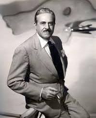 [Google Doodle]Raymond Loewy 20世紀最著名的美國工業設計師