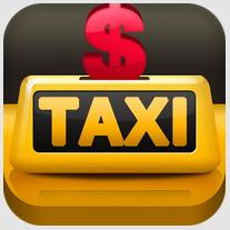計程車車資計算程式 - 計程車計費器(搭小黃, 車資試算)