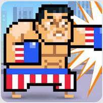 用最快速的拳把大樓給拆了吧 - Tower Boxing
