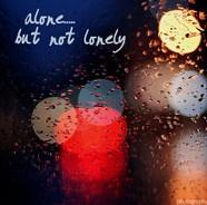 Alone: Super Short Story (247)