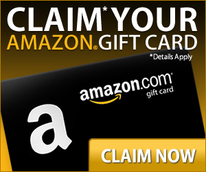 Free $5 Amazon Gift Card for Qualifying Members of Kraft Heinz