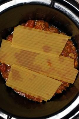 Crock Pot Lasagna {moorethanamommy.wordpress.com}