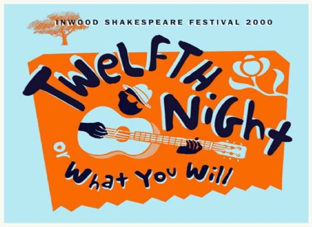 Twelfth Night or What You Will - 2000