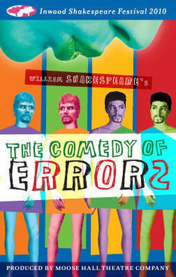 The Comedy of Errors - 2010
