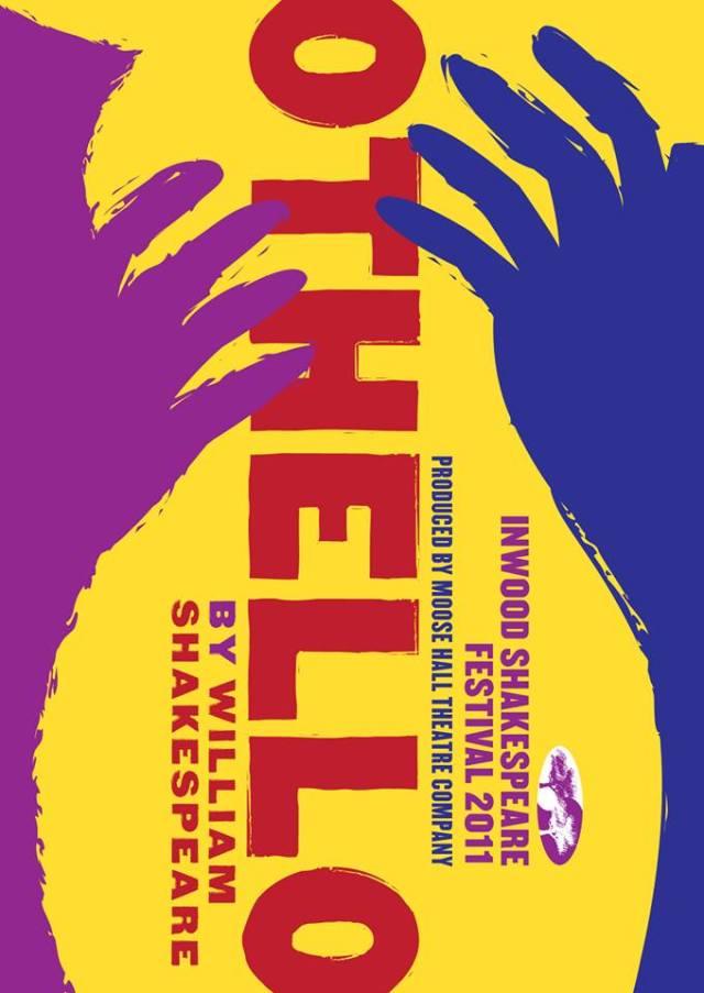 Othello - 2011