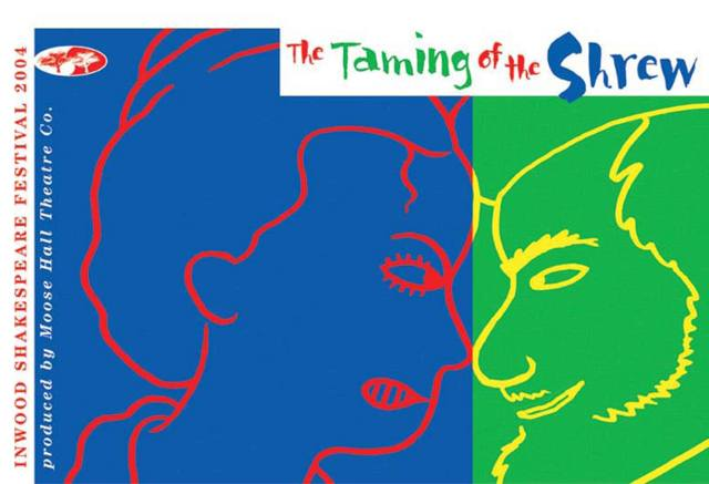 The Taming of the Shrew - 2004