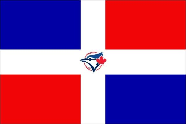 Dominican-Blue Jays