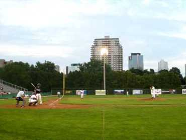 An Intercounty Baseball League Primer