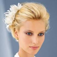 3 wedding hairstyles for short hair that look amazing