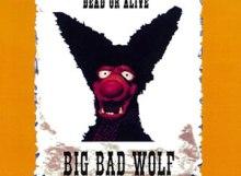 Que viene el lobo poster web