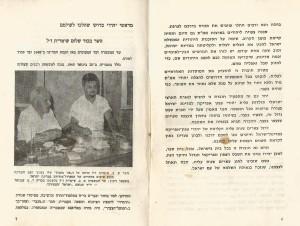 זעקת יהודי מרוקו 3