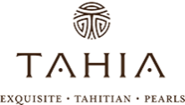 Tahia Pearls Logo