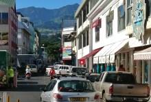 Papeete Town