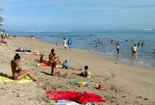 PK 18 Vaiava Beach