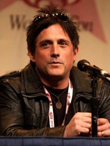 Joel Wyman at WonderCon 2012