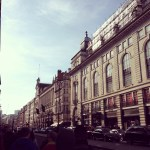 MTT Travel: The Cavendish, London