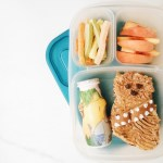 Star Wars Lunch